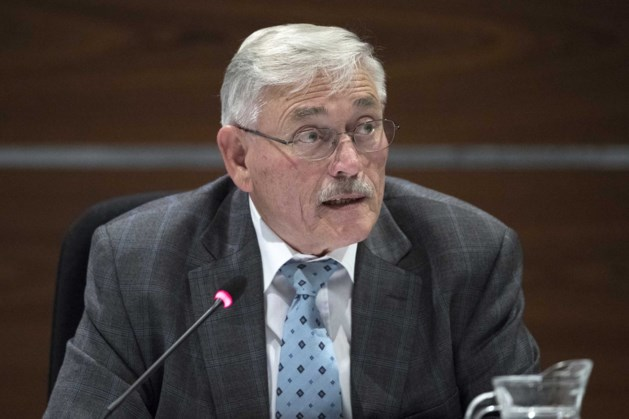 Jo Palmen stopt als wethouder Brunssum vanwege gezondheidsredenen