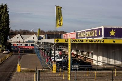 Maastricht wil Starwash XL weg hebben uit Belvédère
