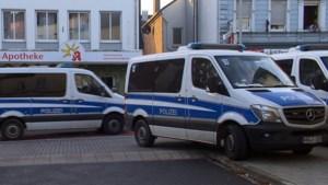 Politie valt pand binnen bij anti-terreuractie in Mönchengladbach