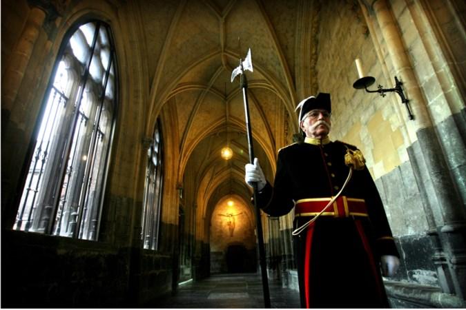 Ben Husson (79) gaf Maastricht stoplichten en was grondlegger van 't Preuvenemint