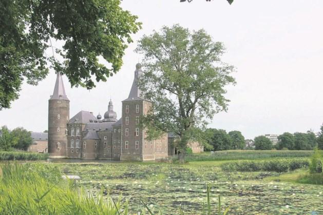 Oplevering natuurproject Geleenbeek
