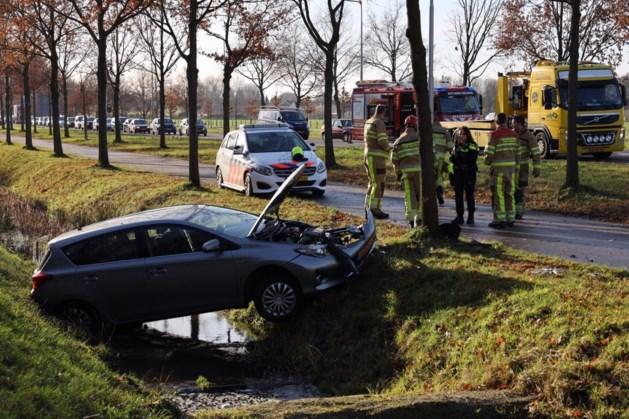 Een persoon gewond bij ongeval in Sittard