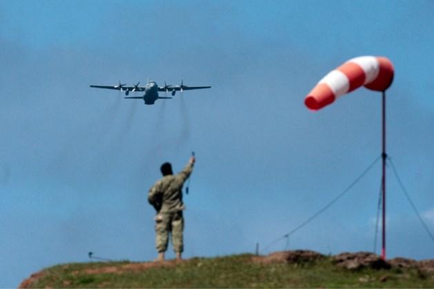 Chileens vliegtuig met 38 mensen aan boord van radar verdwenen