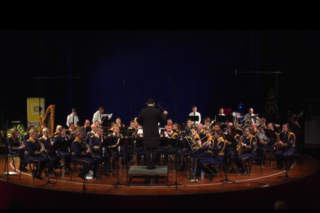 Harmonie St. Michaël Heugem geeft nieuwjaarsconcert