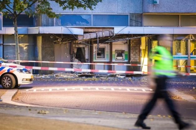 Burgemeester Venlo begrijpt angst omwonenden na plofkraak, maar wil nieuwe automaat niet tegenhouden