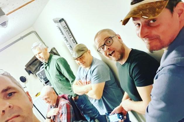 Project Muziekcollectief te horen tijdens Nederweert Live Binnen
