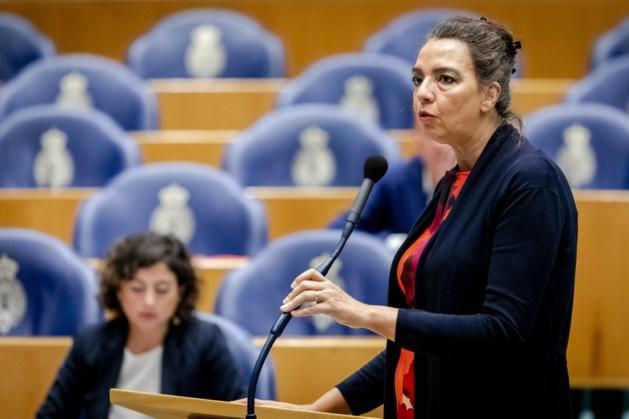 GroenLinks vraagt advies omstreden toelage Kamerlid Diks