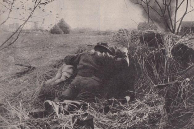 Roermond als frontstad (deel 14) - Kinderen in de frontstad - november 1944