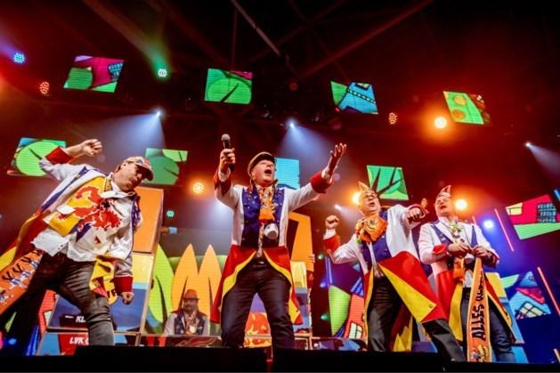 Zanggroep De Kloomp cancelt alle carnavalsoptredens