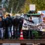 Supermarkten willen schade door protesten op boeren verhalen