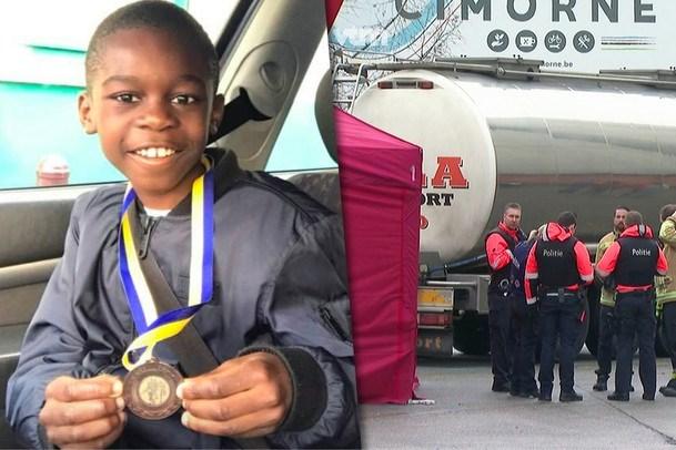 Vader doodgereden jongen (11): 'Normaal breng ik hem elke dag met auto naar school'