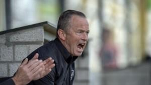 Opgestapte amateurcoach Paul Meulenberg: 'Misschien ben ik te dictatoriaal, maar tegenwoordig wil iedereen mee lullen'