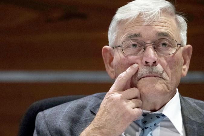 Brunssumer Jo Palmen: veelbesproken politicus, gewaardeerd mens