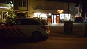 Politie zoekt meerdere daders na gewapende overval Ysselsteyn