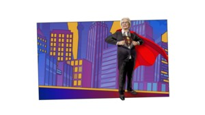 Vier Limburgse superoma's: 'Ik hoop tot mijn 86ste naar Bospop te gaan'