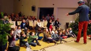 Kinderkerstfeest met Matthijs Vlaardingerbroek op herhaling