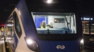 Zelfrijdende trein: NS rondt eerste test af