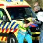 Oproep rechters: Geen verplichte celstraf na geweld tegen hulpverleners