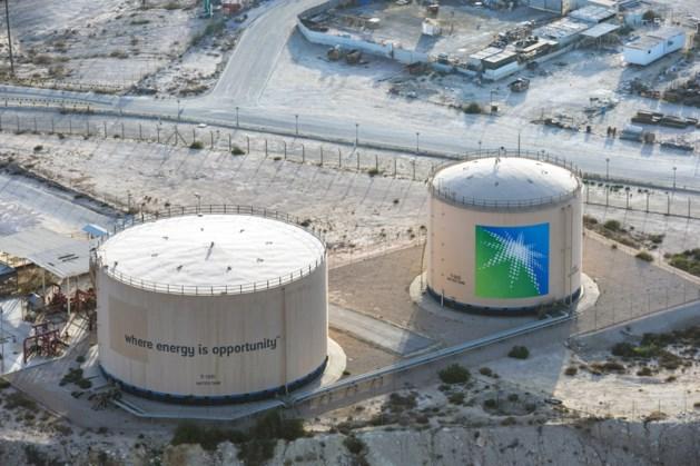 Saudi Aramco maakt koerssprong bij beursdebuut