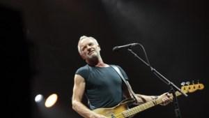 Sting komt alsnog naar Bospop: hoofdact op jubileumeditie