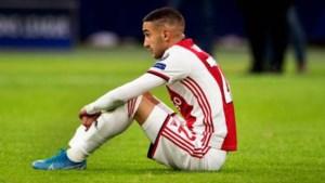 Ruim 2,4 miljoen thuissupporters zien nederlaag Ajax