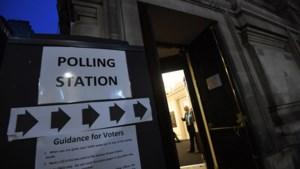 Stembussen geopend voor Britse verkiezingen