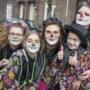 Mix contest vasteloavend in Kerkrade