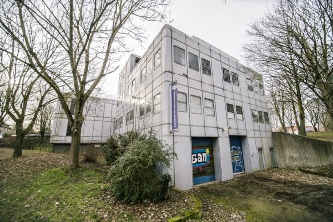 ROZ-gebouw in Maastricht gered van de sloop