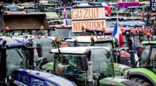 'Actiebereidheid onder boze Limburgse boeren neemt toe'