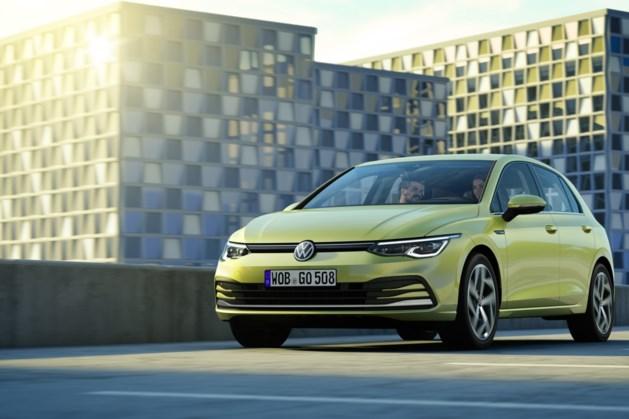 Dit kan alleen een Volkswagen Golf zijn