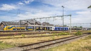 Nieuw bordje maakt 'onhaalbare' overstap station Roermond nu écht onmogelijk