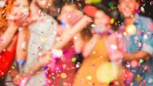 'Fout en Nieuw feest' in Partij