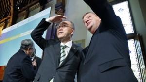 Vertrekkend DSM-topman Sijbesma wordt collega van oud-VN-baas Ban Ki-moon