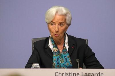 'Wijze Uil' Lagarde van de ECB laat de rente voorlopig nog ongemoeid