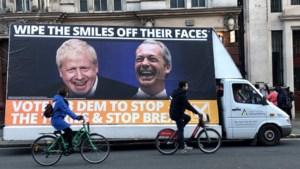 Veel Britse kiezers voelen zich politiek dakloos