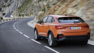 Audi Q3 Sportback: nomen non est omen…