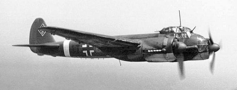 Week 14 van de Limburgse bevrijding: Duitse bommenwerper crasht in Hoensbroek en zwemtocht naar vrijheid eindigt in drama