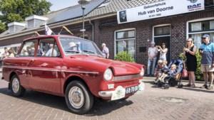 Horst aan de Maas 800: zo'n honderd evenementen
