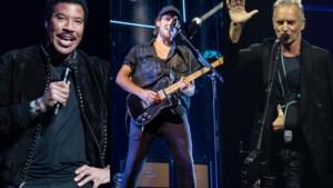 Lionel Richie en Kensington maken hoofdacts voor jubileumeditie Bospop compleet