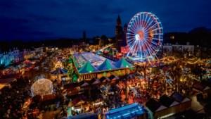 Maastricht baadt weer in het licht