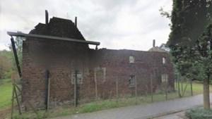 Bouwvallige boerderij in Beutenaken maakt plaats voor twee woningen
