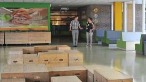 Gennep legt 6,5 ton neer voor uitbreiding Elzendaalcollege