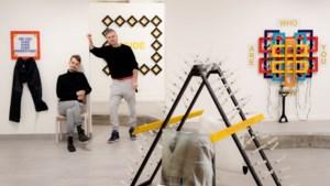Vrienden eren overleden kunstenaar Fred uit Blerick met expositie