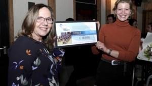 Matchis krijgt 10.000 euro dankzij inzameling in Stramproy