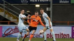 MVV ziet na forse nederlaag Volendam feestvieren