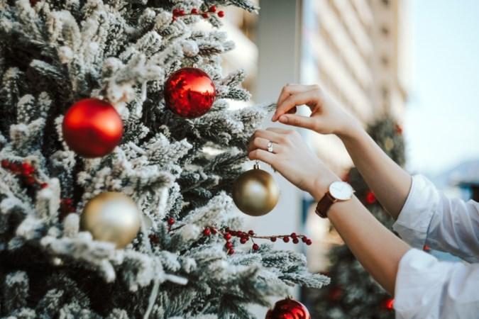 Kerstboom huren en ballen ruilen: tien tips voor een duurzame kerst