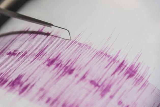 Lichte aardbeving in Susteren