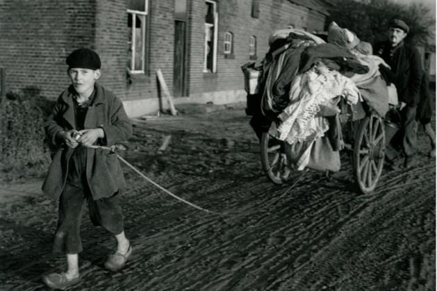 Gezocht: juryleden voor de 25 meest bijzondere Limburgse oorlogsfoto's
