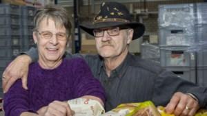 Voedselbank Limburg-Zuid helpt niet alleen met Kerstmis mensen in nood