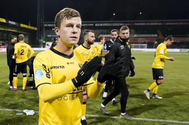 Neudecker groot twijfelgeval tegen PEC Zwolle